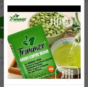 Slim Down and Loose Weight Naturally With Trimes Green Coffee   Vitamins & Supplements for sale in Lagos State, Ikeja