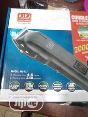 Kiki Cordless Clipper Digital Type   Tools & Accessories for sale in Lagos State, Lagos Island