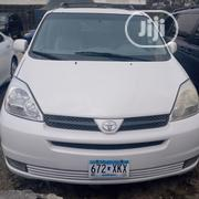 Toyota Sienna 2005 XLE White | Cars for sale in Rivers State, Port-Harcourt