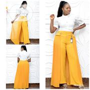 Turkey Pallazzo Pants Tops 38-48 | Clothing for sale in Lagos State, Lagos Island