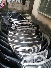 Complete Bumper Rx350 2018 Model And 2015 Model | Vehicle Parts & Accessories for sale in Lagos State, Mushin