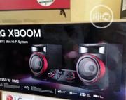 LG X Boom Set | TV & DVD Equipment for sale in Lagos State, Ojo