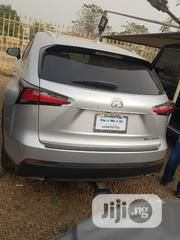 Lexus NX 200t 2015 Silver | Cars for sale in Abuja (FCT) State, Gudu