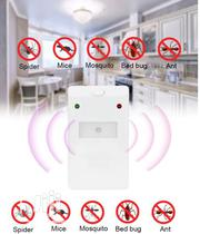 Mosquito Ultrasonic Electronic Rodent Repellent Pest Repelling Aid | Home Accessories for sale in Lagos State, Ikeja