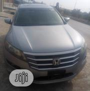 Honda Accord CrossTour 2010 Blue | Cars for sale in Lagos State, Agege
