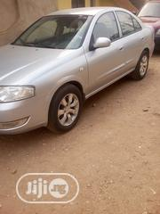 Nissan Sunny 2010 Silver | Cars for sale in Ogun State, Abeokuta South