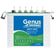 200ah/12V Genus Invomax Tubular Battery | Electrical Equipment for sale in Lagos State, Ikeja