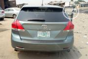 Toyota Venza 2011 Blue   Cars for sale in Lagos State, Ajah