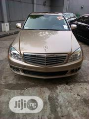 Mercedes-Benz C300 2008 Gold | Cars for sale in Lagos State, Magodo