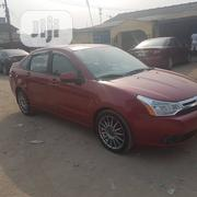 Ford Focus 2009   Cars for sale in Abuja (FCT) State, Lokogoma