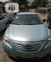 Toyota Camry 2008 2.4 CE Automatic Blue | Cars for sale in Lagos State, Ikeja
