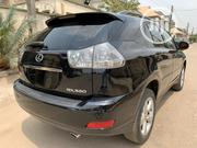 Lexus RX 2005 330 4WD Black | Cars for sale in Lagos State, Agege