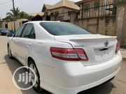Toyota Camry 2010 White | Cars for sale in Lagos State, Agege