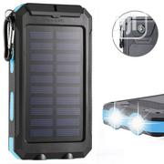 Solar /Electricity Charging Power Bank With Double Bright Flash Light | Solar Energy for sale in Oyo State, Ibadan