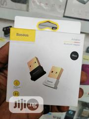 Version 4.0 USB Bluetooth Adapter | Computer Accessories  for sale in Lagos State, Ikeja
