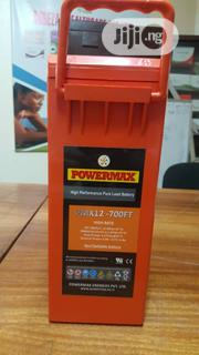 Purelead C5 Battery | Solar Energy for sale in Lagos State, Ojo