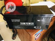 200ah 12v Raw Power Battery | Electrical Equipment for sale in Lagos State, Lagos Island
