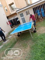 Outdoor Table Tennis Board   Sports Equipment for sale in Lagos State, Victoria Island