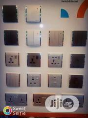Quality Switches And Sockets | Electrical Tools for sale in Lagos State, Ikeja