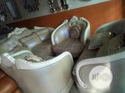 Seven Seaters Royal Chairs | Furniture for sale in Lagos State, Ikeja
