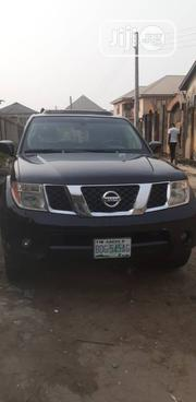Nissan Pathfinder 2004 Black | Cars for sale in Ogun State, Sagamu