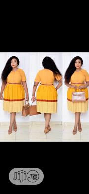 Turkish Trending Dress. Elegant Woman Outfit Quality Is Our Key Word | Clothing for sale in Lagos State