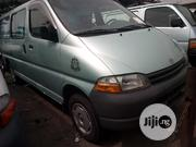 Toyota Hiace 2002 Silver | Buses & Microbuses for sale in Lagos State, Apapa