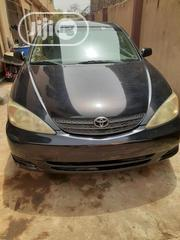 Toyota Camry 2002 Black | Cars for sale in Lagos State, Ipaja