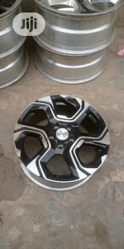 18 Rim for Toyota Camry/Honda Accord | Vehicle Parts & Accessories for sale in Lagos State, Mushin