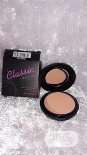 Classic Pressed Powder Superior Cover - Medium | Makeup for sale in Lagos State, Ikotun/Igando