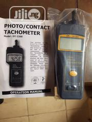 Photo/Contact Tachometer   Medical Equipment for sale in Lagos State, Ojo