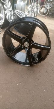 20rim for Toyota Venza/ Lexus RX350. | Vehicle Parts & Accessories for sale in Lagos State, Mushin