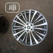 Quality 20inch Rim Lexus RX350/ Toyota Venza. | Vehicle Parts & Accessories for sale in Lagos State, Mushin
