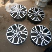 18rim Latest Design For Lexus. | Vehicle Parts & Accessories for sale in Lagos State, Mushin