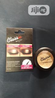CLASSIC EYESHADOW PRIMER - Over 8 Hours Wear | Makeup for sale in Lagos State, Ikotun/Igando