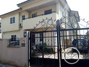 Decent Fully Detach 5bedroom Duplex | Houses & Apartments For Sale for sale in Lagos State, Gbagada