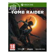 Shadow of the Tomb Raider- Xbox One | Video Game Consoles for sale in Lagos State, Ipaja