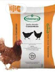 Vimenera Poultry Feed Concentrate | Feeds, Supplements & Seeds for sale in Abuja (FCT) State, Dei-Dei