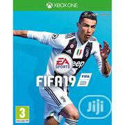 FIFA 19 - Xbox One | Video Game Consoles for sale in Lagos State, Ipaja