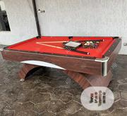 Snooker Board | Sports Equipment for sale in Abuja (FCT) State, Asokoro