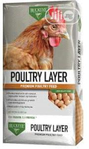 Poultry Layer Premium Feed | Feeds, Supplements & Seeds for sale in Abuja (FCT) State, Dei-Dei