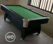 8feet Snooker Table With Complete Accessories | Sports Equipment for sale in Abuja (FCT) State, Garki 1
