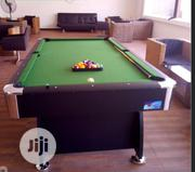 8feet Snooker Table With Complete Accessories | Sports Equipment for sale in Abuja (FCT) State, Garki 2