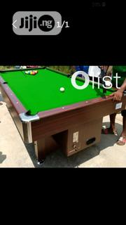 Snooker Board | Sports Equipment for sale in Abuja (FCT) State, Gudu