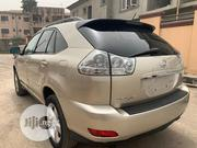 Lexus RX 2005 330 4WD Gold   Cars for sale in Lagos State, Agege