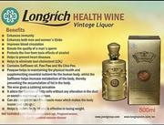 Longrich Health Wine | Vitamins & Supplements for sale in Lagos State