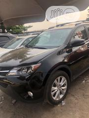 Toyota RAV4 2014 Black | Cars for sale in Lagos State, Amuwo-Odofin