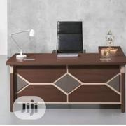Brand New Executive Office Table | Furniture for sale in Lagos State, Ilupeju