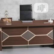 Classic Executive Office Table | Furniture for sale in Lagos State, Ilupeju