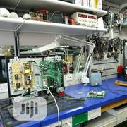 Repairs And Sales Of Plasma, LCD, LED Tvs | Repair Services for sale in Lagos State, Ojo